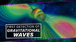 LIGO's First Detection of Gravitational Waves! | Space Time | PBS Digital Studios thumbnail