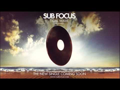 Sub Focus 'Tidal Wave' feat. Alpines (Shadow Child Remix)