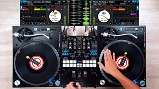 PRO DJ SHOWS YOU HOW TO MIX HIP HOP LIKE A CHAMP! - Creative DJ Mixing Ideas for Beginner DJs