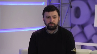 Тимур Каргинов в гостях у Teleprogramma.pro