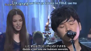 Superfly x Hata Motohiro / 秦 基博 - Kaede / 楓 (Spitz Cover) thumbnail