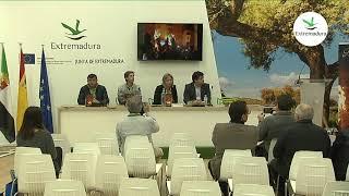 AYUNTAMIENTO DE JARANDILLA DE LA VERA - #ExtremaduraEnFitur