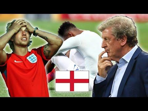 Iceland 2 England 1: