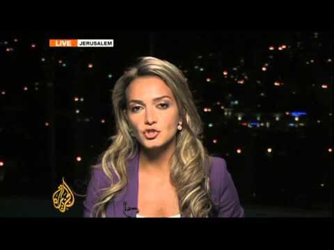 Al Jazeera Correspondents Report On Gaza-Israel Attacks