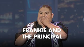 Frankie and The Principal | Gabriel Iglesias