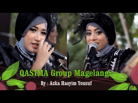 Full Album QASIMA Group Vol.2 - HD 720p Quality