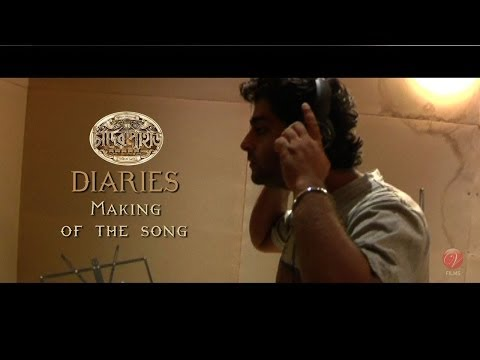 Chander Pahar Diaries | Ep 16 | Making of...