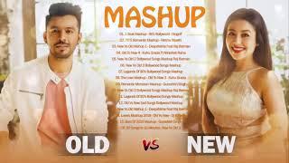 Neha Kakkar VS Tony Kakkar   Old VS New   Bollywood Hindi Mashup Songs Of Neha Kakkar & Tony Kakkar.