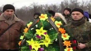 Правда про АТО. Война. Украина.