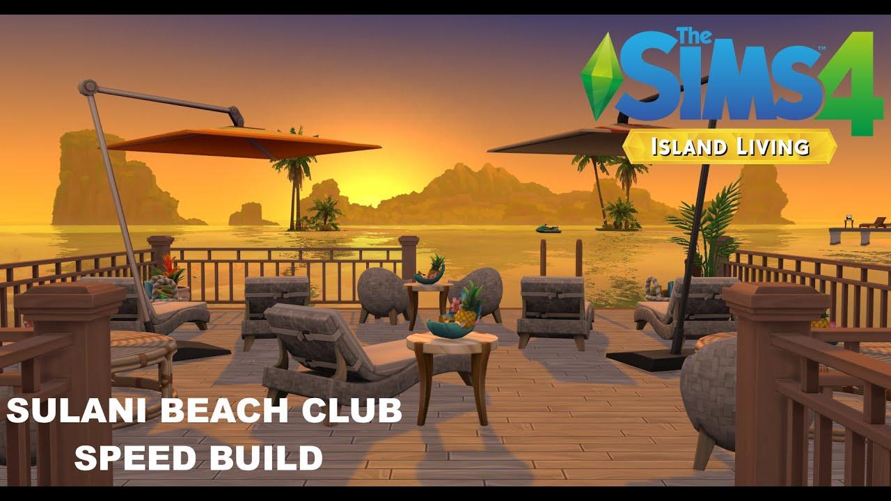 Sims 4 Dashboard