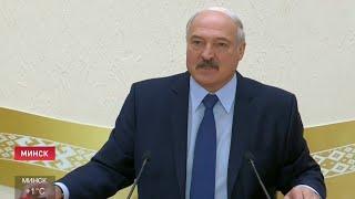 Лукашенко: В колонию вместе с родителями пойдут! Если снова попадутся... / Статья 328 УК РБ