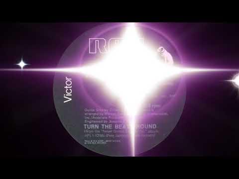 Vicki Sue Robinson - Turn The Beat Around (RCA Records 1976)