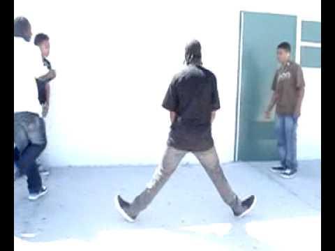 YG's playin around