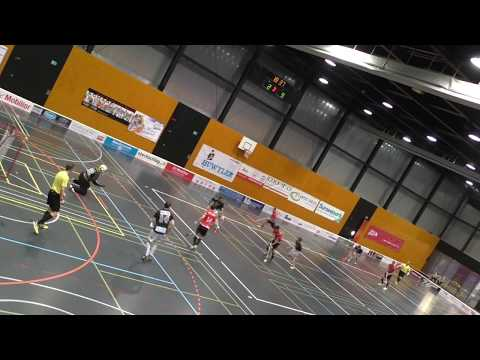 UHC Sursee vs UHC Burgdorf (2. Liga GF)