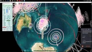 2/11/2017 -- Nighly Earthquake Update -- Paci...
