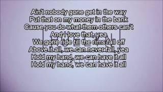 Hollyn - All I Need Is You (Lyrics)