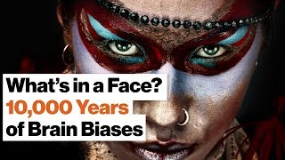 Your Face Makes the First Impression—What Does It Say? Bias, Evolution, Trust | Alexander Todorov