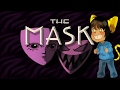 The Mask-Courage The Cowardly Dog