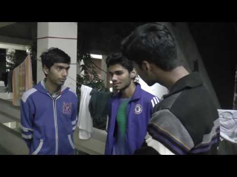 Types of students in IITK-ThunderBolt Productions
