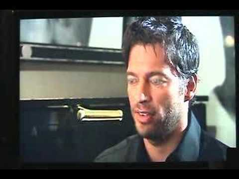 Harry Connick Jr.  in The World of Nat King Cole
