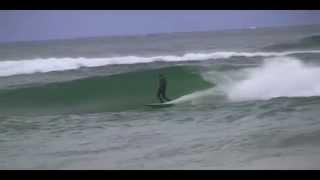 El Segundo Verano - A day of Lake Michigan surf