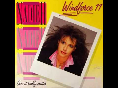 Nadieh - Windforce 11