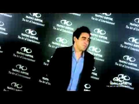 TonyMartinez.es - Premio KAPITAL a mejor programa de radio!!