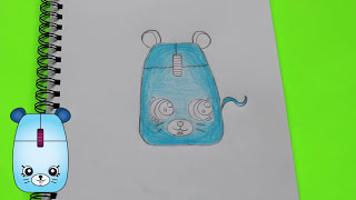 How to Draw Shopkins Season 5