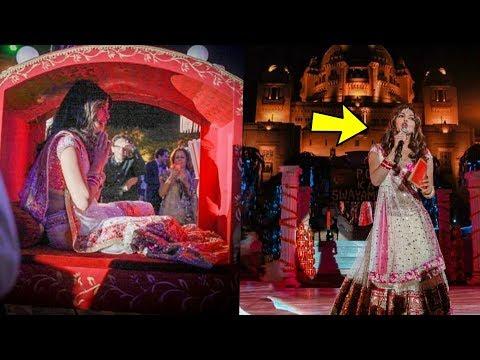 Priyanka Chopra first look in Chooda after Wedding at her Wedding party |Nick Jonas