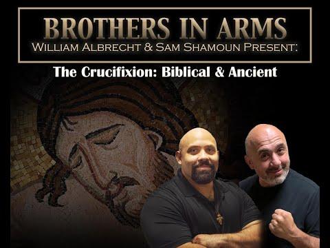THE CRUCIFIXION: BIBLICAL & ANCIENT!