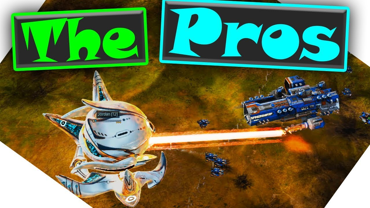 Download Ashes Of The Singularity Escalation Gameplay | Insane PHC VS Insane Substrate Experiment [4]