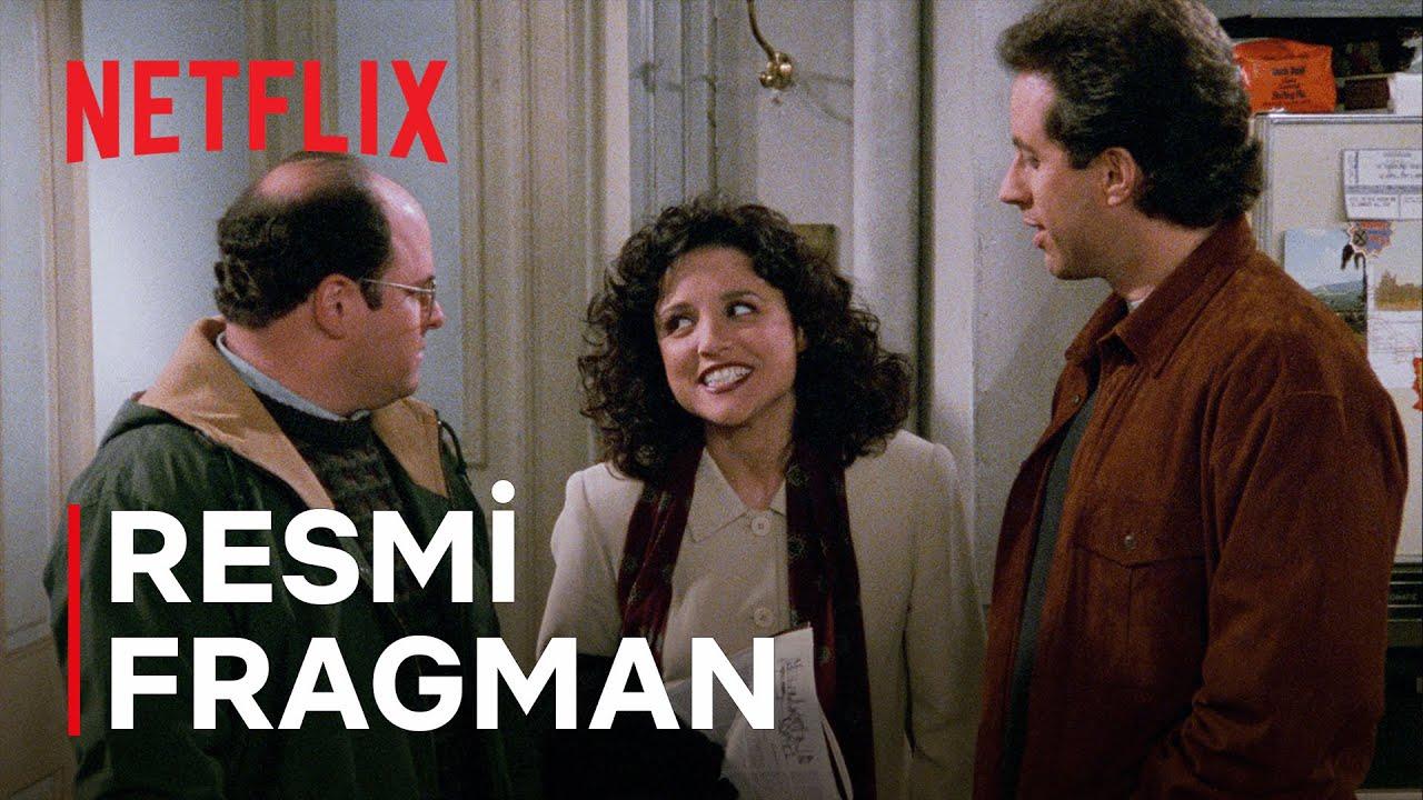 Seinfeld   Resmi Fragman   Netflix