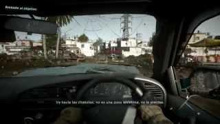 Medal of Honor : Warfighter ( Jugando ) ( Parte 2 ) En Español por Vardoc