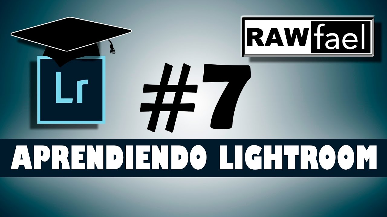 Lightroom 7