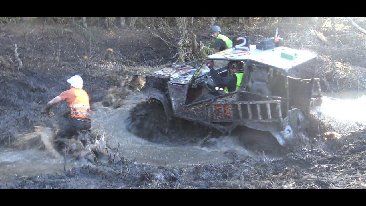 Off-Road ET2 Madona 3