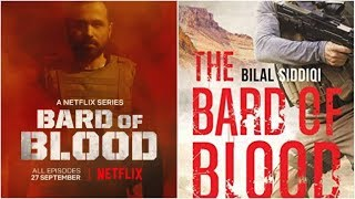 Netflix's 'Bard of Blood' follows Emraan Hashmi as a RAW operative