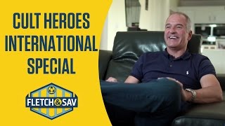 International Cult Heroes | Steve Bull, Kenny Burns and Ron