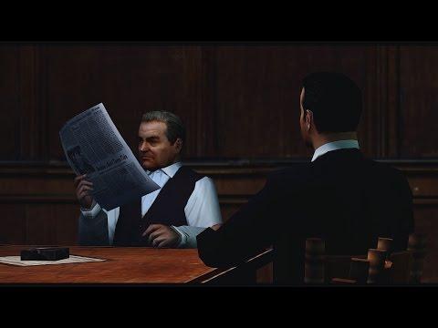 """Cinematic Mafia E17: """"Election Campaign"""""""