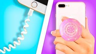 TRUCOS PARA TU CELULAR QUE TIENES QUE SABER ❤️PARA ANDROID Y IPHONE - Tutoriales Belen