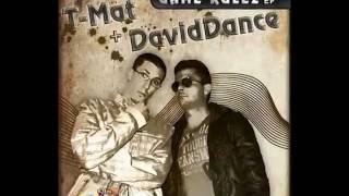 T-Mat & DavidDance - Faccio i numeri col rap