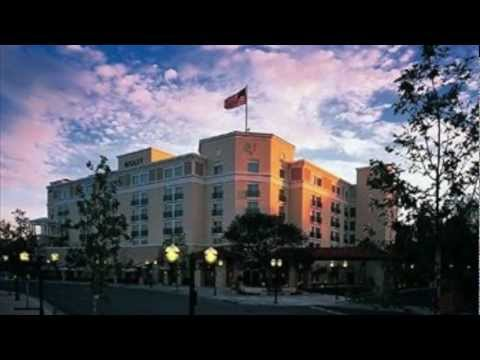 Hyatt Regency Valencia, CA - RoomStays.com