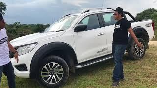 MyEkzosMemandu Navara Black Series. #Nissan #Navara  Lebih lanjut di www.ekzos.my