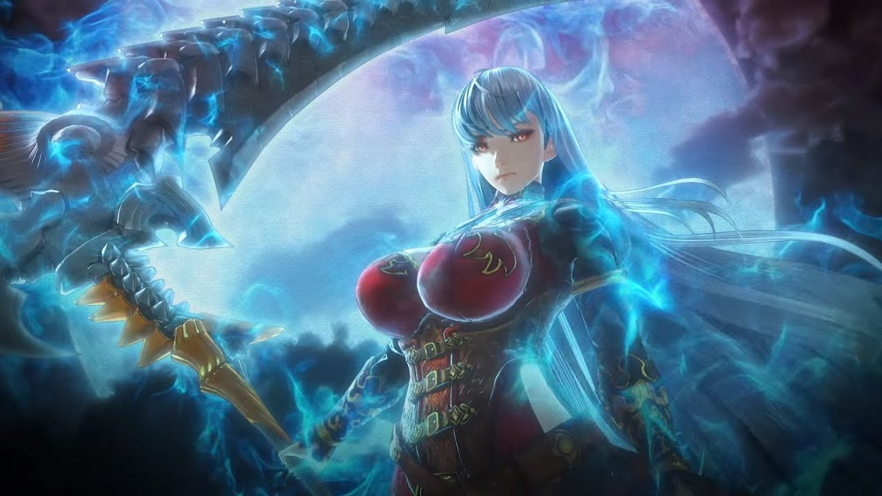 Post -- Valkyria: Azure Revolution -- 30 de junio Maxresdefault