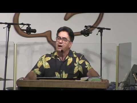 25 February 2018 | Revelation 3 | Pastor Charles Couch Jr