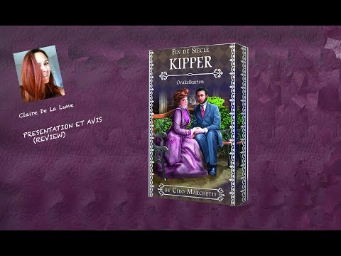 Kipper Fin De Siècle - Ciro Marchetti (review, Video)