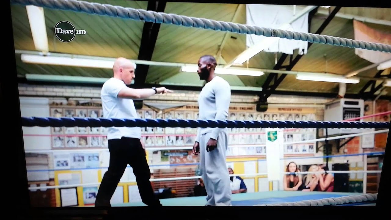 Download Mr goodwin 2 finger knock out