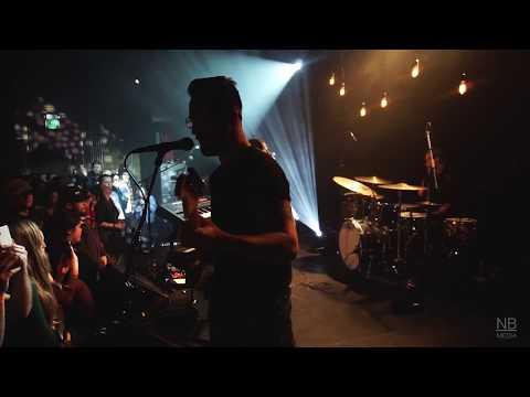 Silver & Gold - Smoke - (Live)