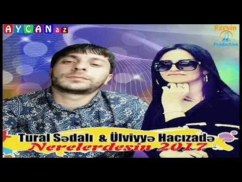 Tural Sedalı Ülviyye Hacızade-ey sevdiyim insan .mp3