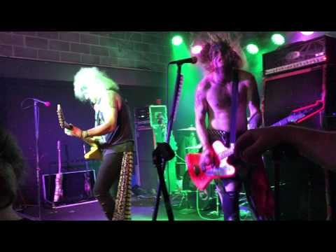 The Midnight Devils - 8/7/17 - Look What The Cat Dragged In - @ The Lookout Lounge