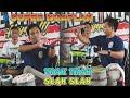 Salam Tresno - Boyo Areva Ngaplak PooL - Gayeng No Kaleng Kaleng - AREVA Music Hore